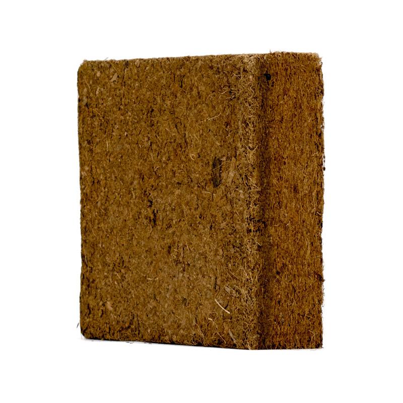 Bulk cocopeat, bulk coir by Medicoir