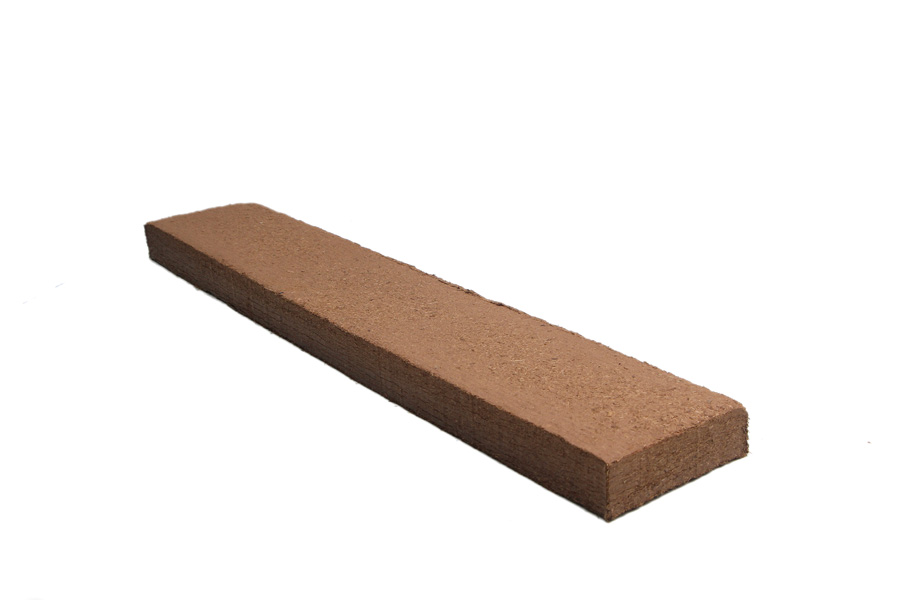 Cocopeat bulk product long piece